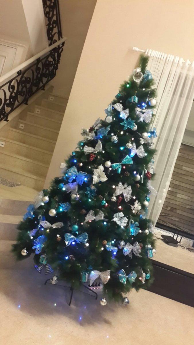 Blue Christmas part 2